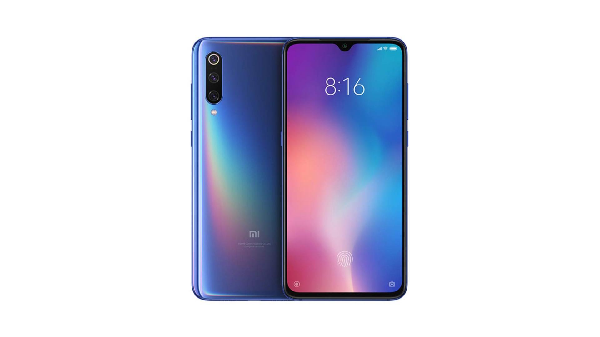 🔥 Bon plan : le Xiaomi Mi 9 (Snapdragon 855) est à 396 euros sur Amazon