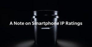 Les OnePlus 7 et 7 Pro seront résistants à l'eau, la « preuve » en vidéo