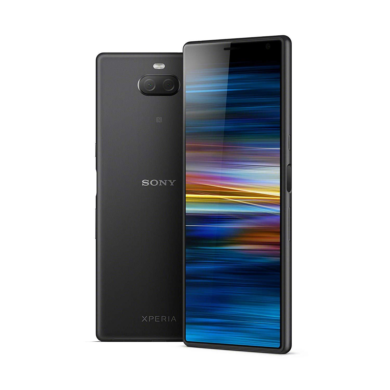 Où acheter le Sony Xperia 10 Plus au meilleur prix en 2019 ? Toutes les offres