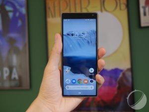 Test du Sony Xperia 10 : un grand écran ne suffit pas à être à la hauteur