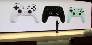 Google Stadia vise à être « plus rapide et réactif » que les PS5 et Xbox Scarlett