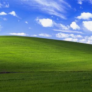 Microsoft : un thème secret donnait à Windows XP de faux airs de macOS