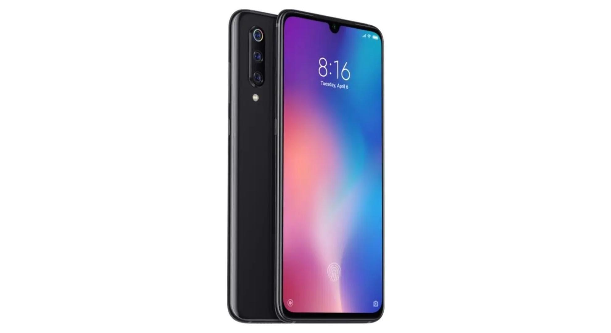🔥 Bon plan : Xiaomi Mi 9, ou comment avoir un Snapdragon 855 pour 324 euros
