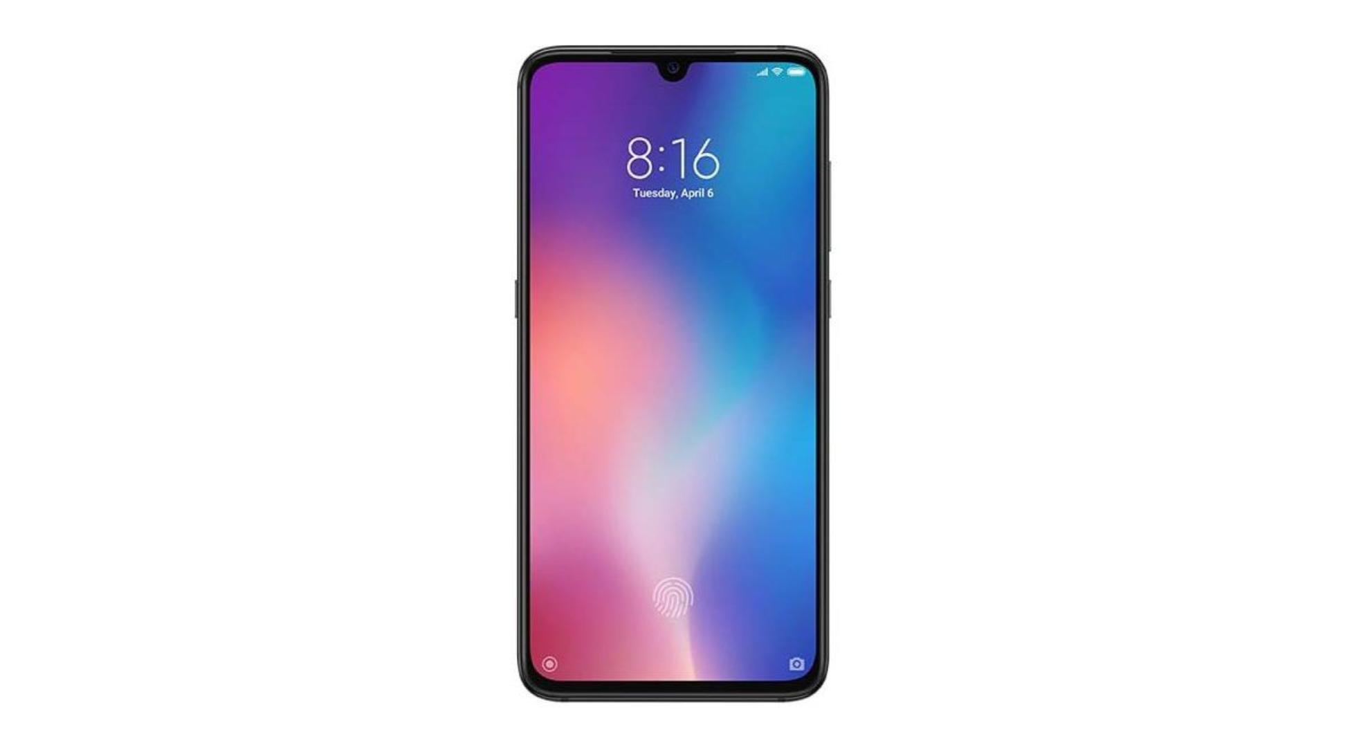 🔥 Bon plan : le Xiaomi Mi 9 (Snapdragon 855) est disponible à seulement 365 euros