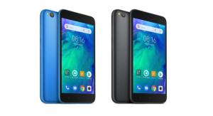 🔥 Bon plan : 49 euros seulement pour le Xiaomi Redmi Go tournant sous Android Go