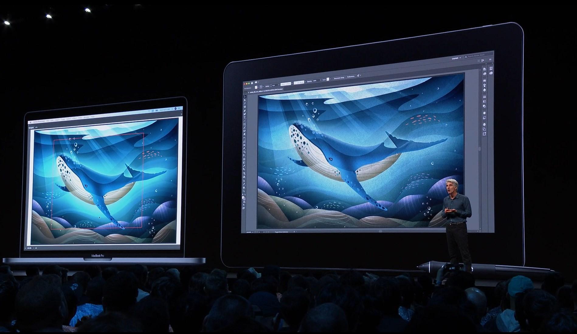Apple : votre iPad peut nativement servir de second écran pour votre Mac
