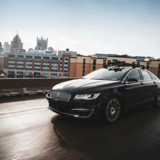 Après l'échec de fusion avec Renault, Fiat Chrysler s'allie avec Aurora pour développer des véhicules autonomes