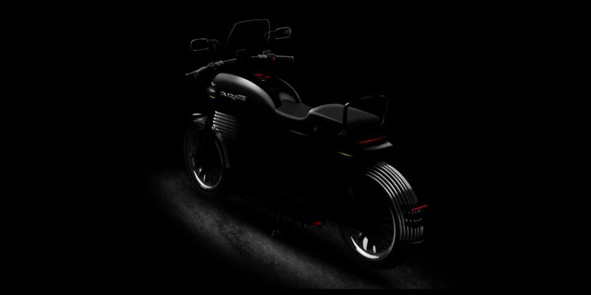 Blacksmith B2 : 240 kilomètres d'autonomie pour cette élégante moto électrique indienne
