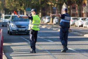Waze, Maps, Coyote : les contrôles routiers pourraient se rendre invisibles