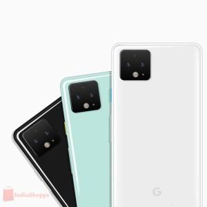 Le « zoom » du Google Pixel 4 semble se confirmer
