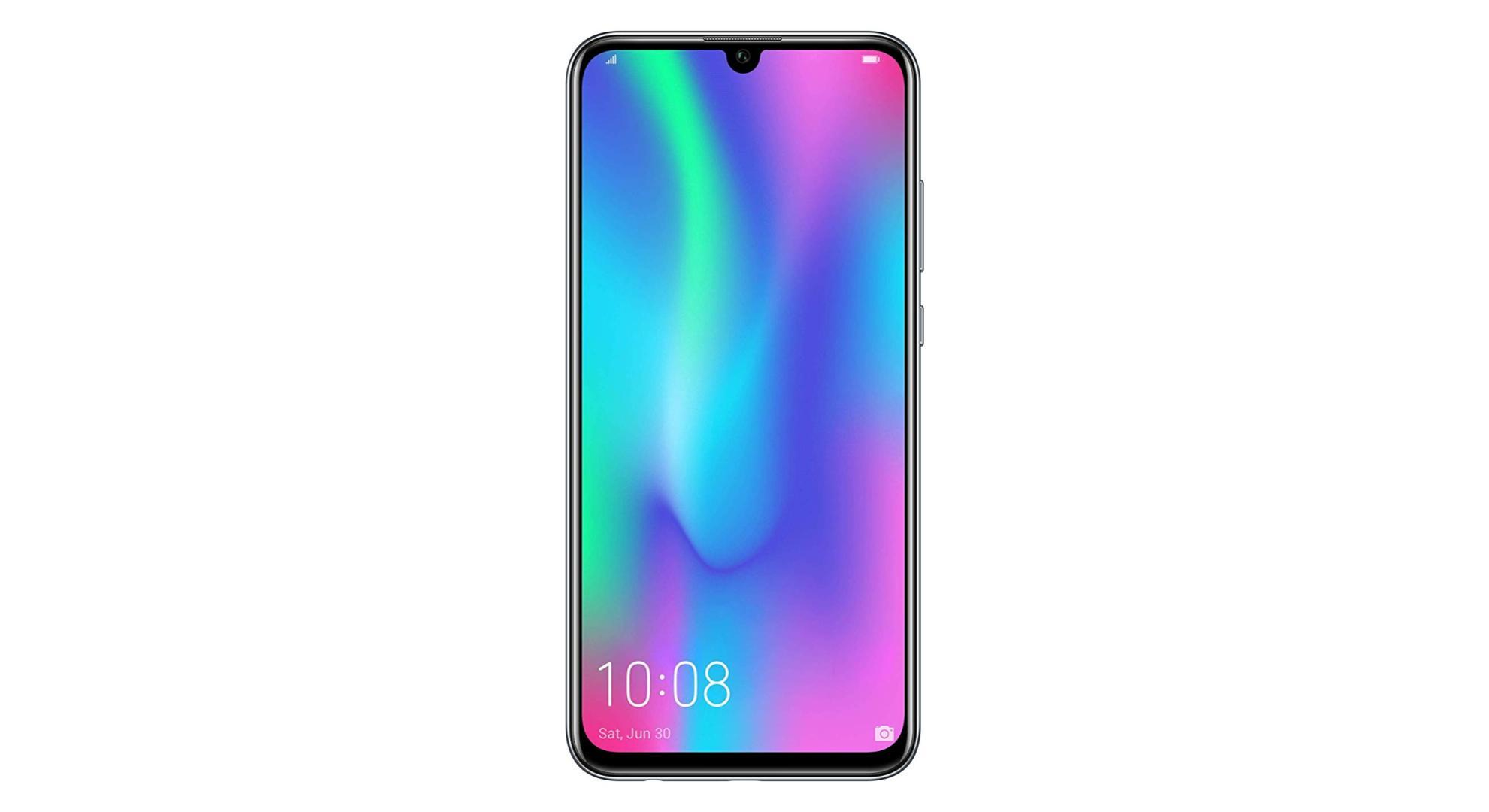 🔥 Bon plan : le Honor 10 Lite chute à 129 euros sur Amazon
