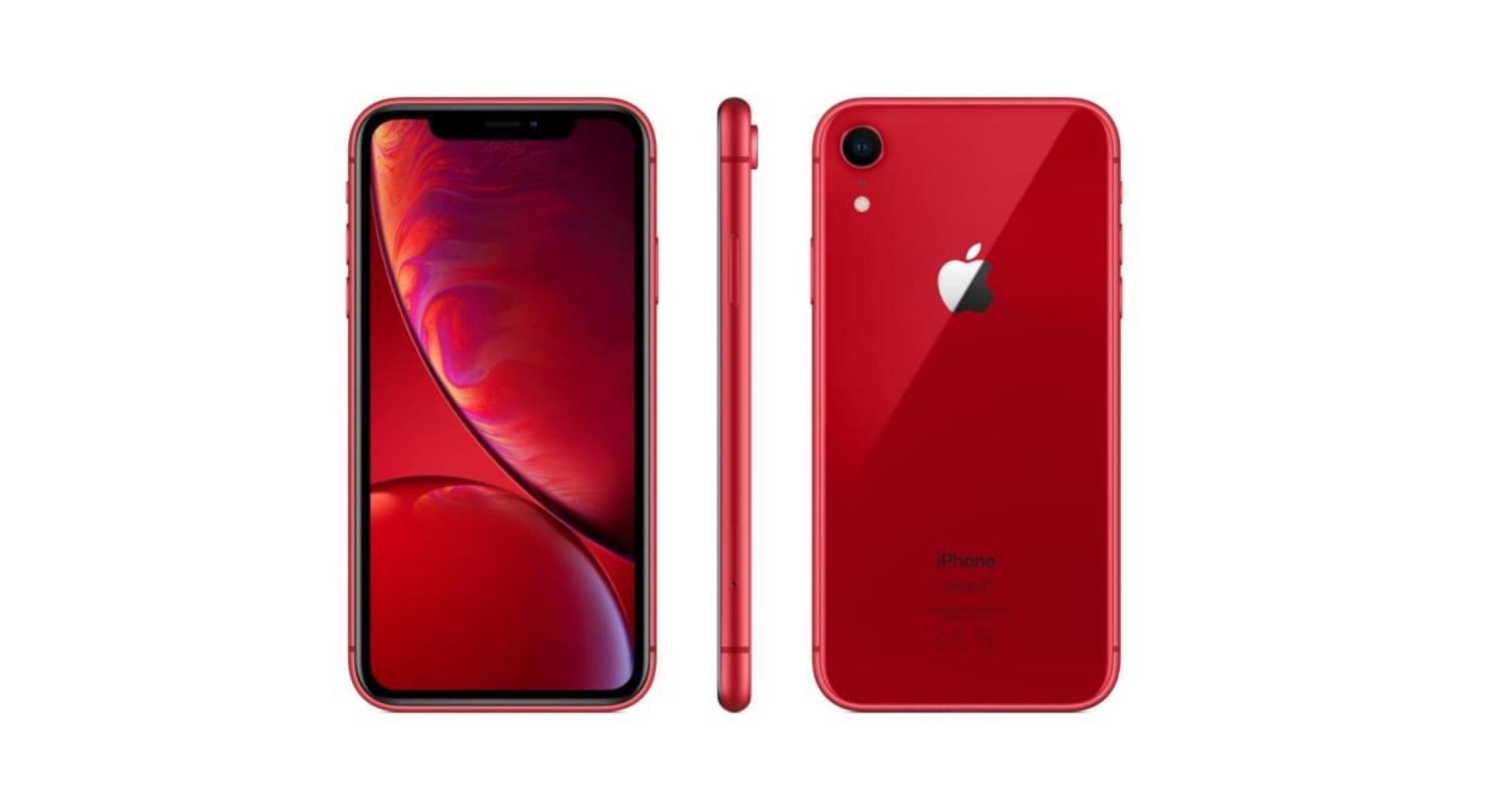 🔥 Prime Day 2019 : TOUS les iPhone XR en promotion, le 64 Go à 699 euros