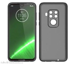 Motorola One Pro : design corroboré par une nouvelle fuite