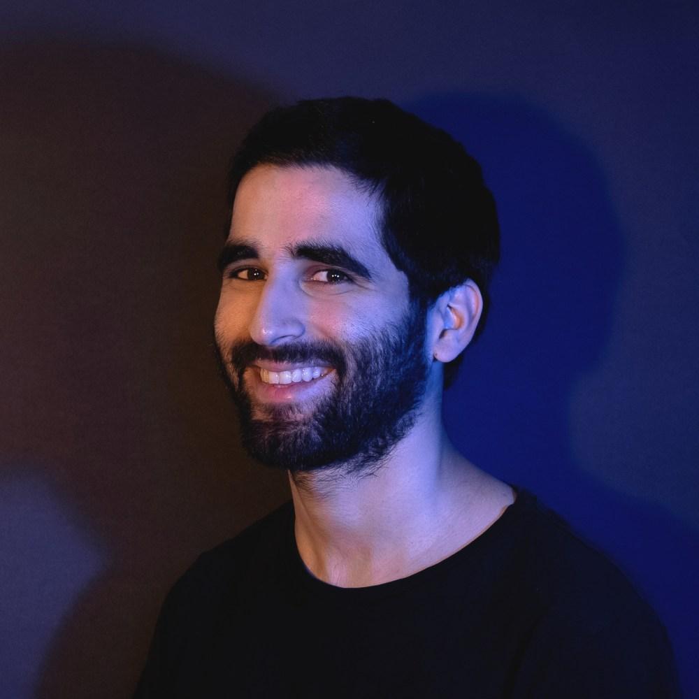 Omar Belkaab