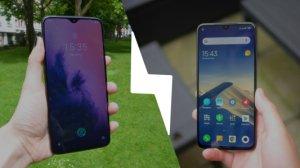 OnePlus 7 vs Xiaomi Mi 9 : lequel est le meilleur smartphone ? – Comparatif