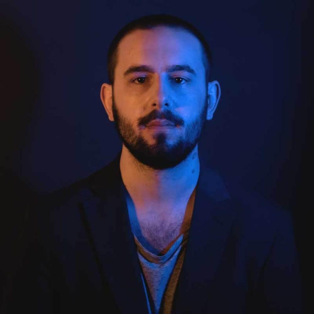 Maxime Lancelin-Golbery