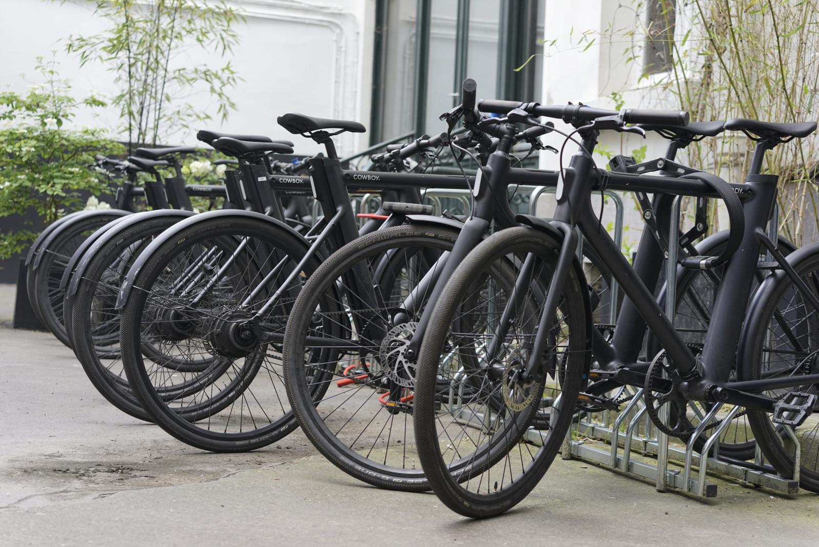 Google Maps : l'état des vélos libre-service en temps réel arrive en France
