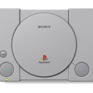 🔥 Bon plan : la console PlayStation Classic tombe à 29,99 euros seulement