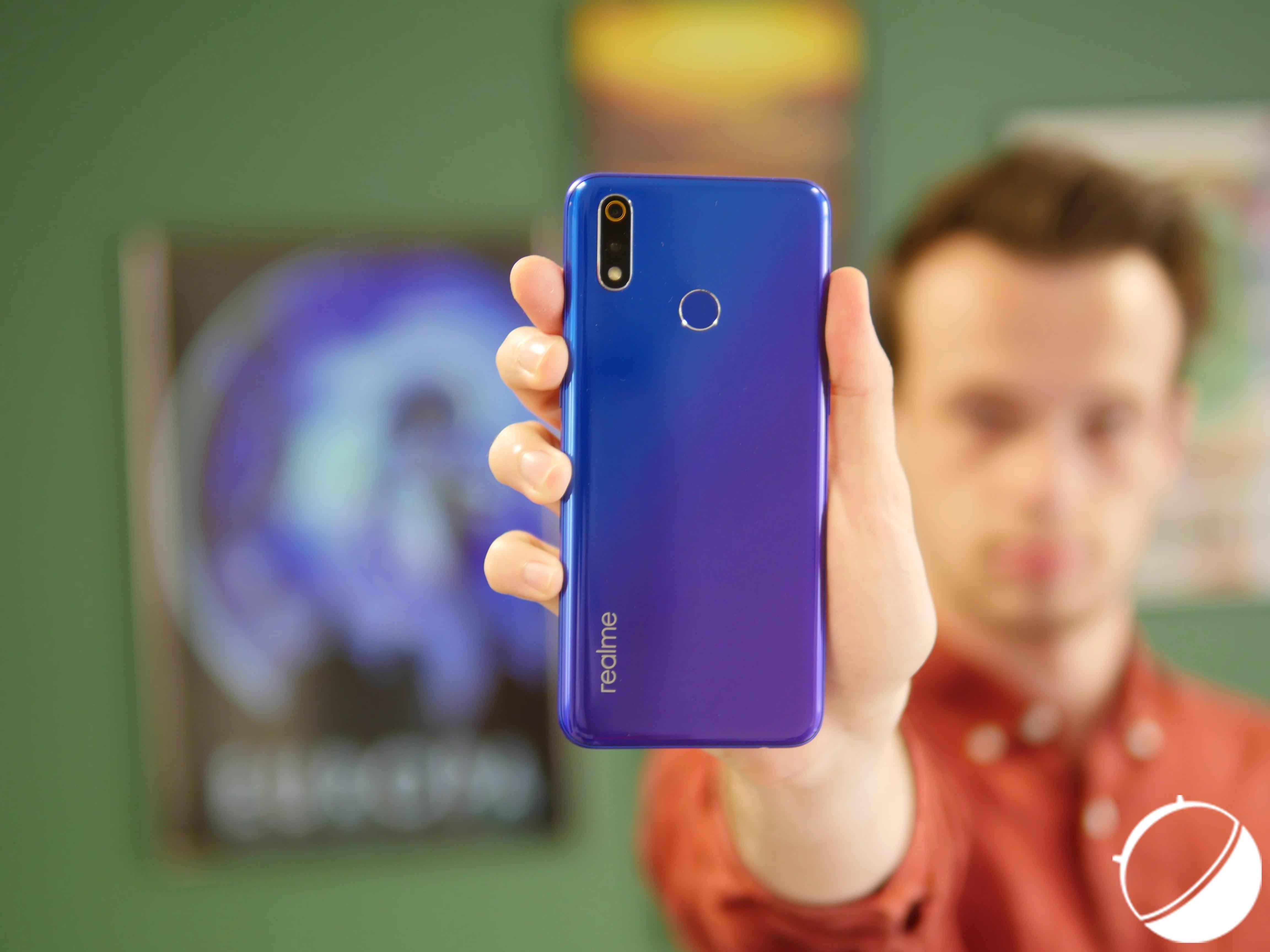 Xiaomi Redmi vs Realme : la bataille devrait gagner en puissance avec le Snapdgragon 855+