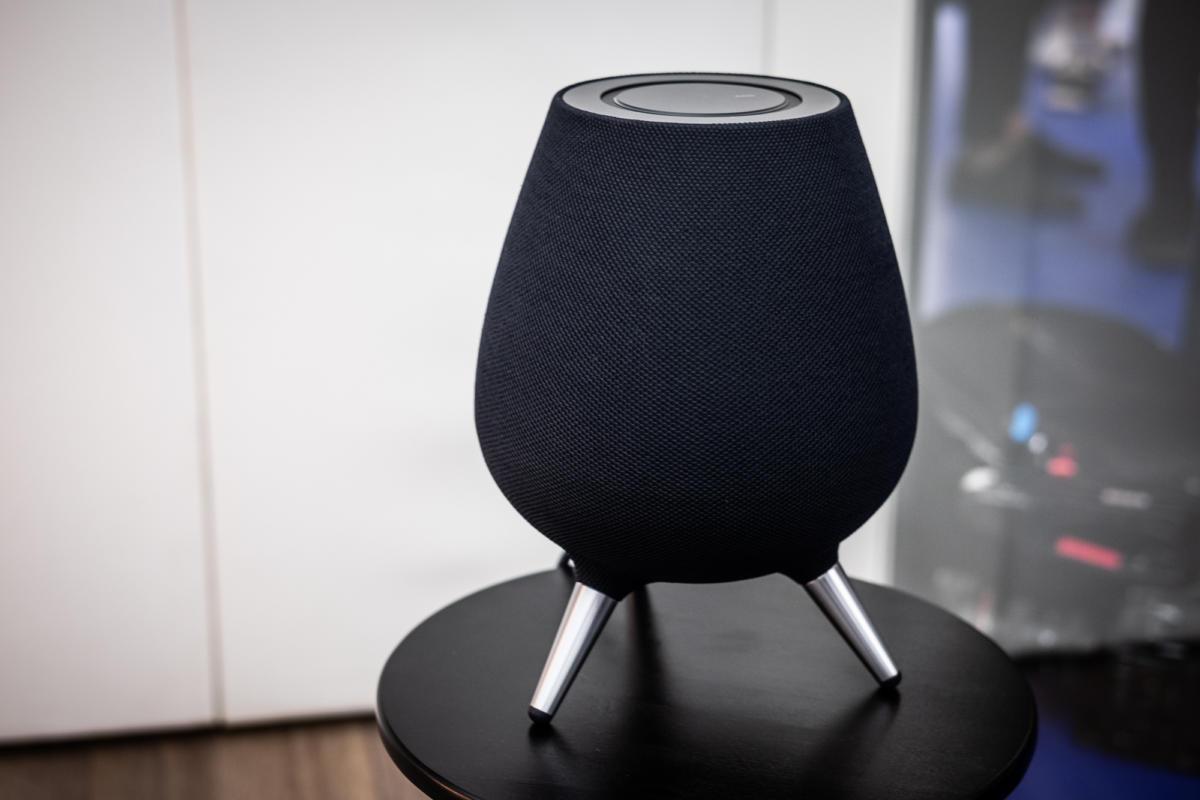Samsung confirme, le Galaxy Home n'est pas mort