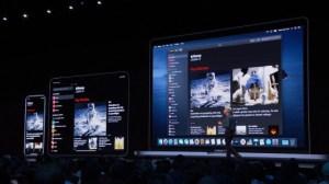 Projet Catalyst : comment le Mac va petit à petit devenir un iPad