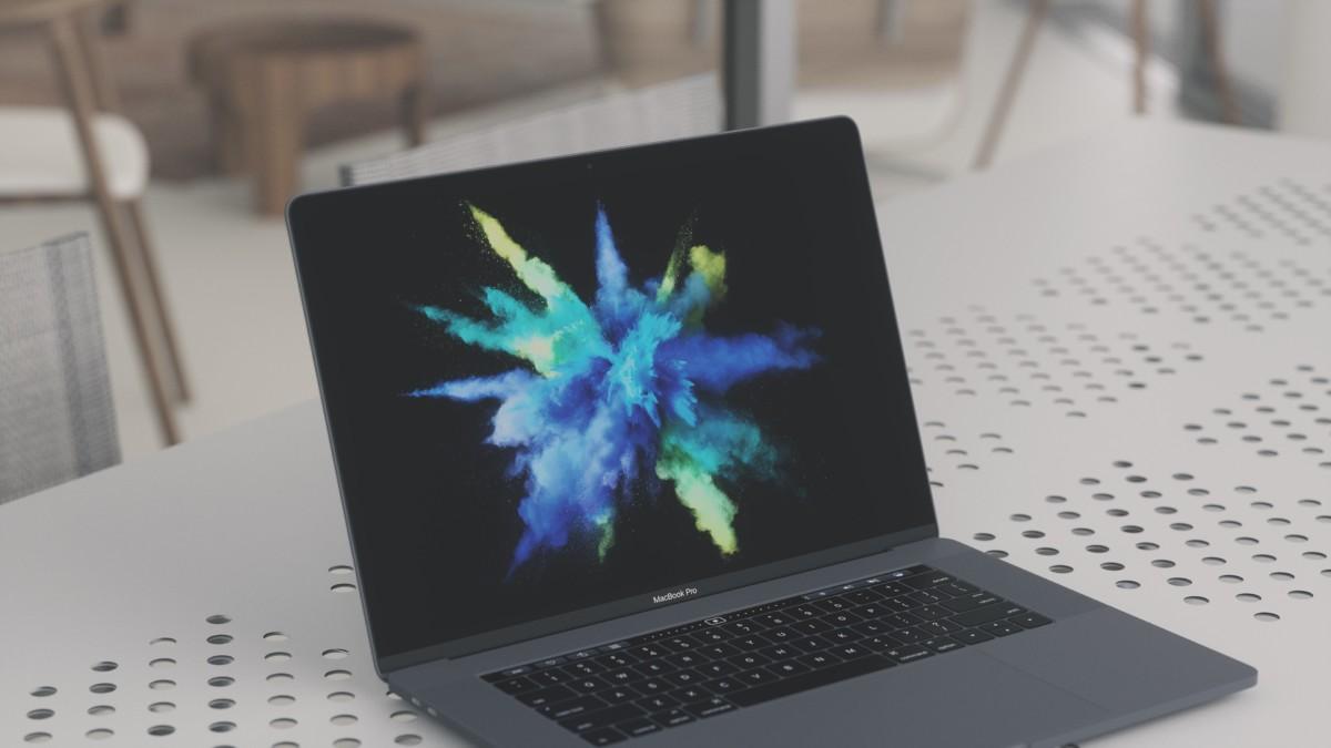 Face ID sur Macbook pourrait enfin devenir réalité