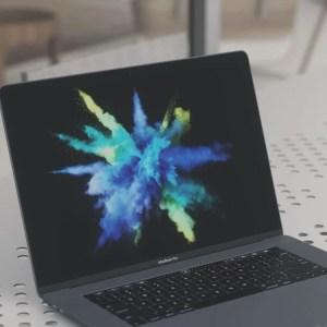 MacBook Pro: la charge par induction et des bords très fins seraient au programme
