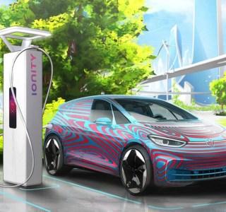 Voitures électriques : Volkswagen veut électriser l'Europe avec 36 000 nouvelles bornes de recharge