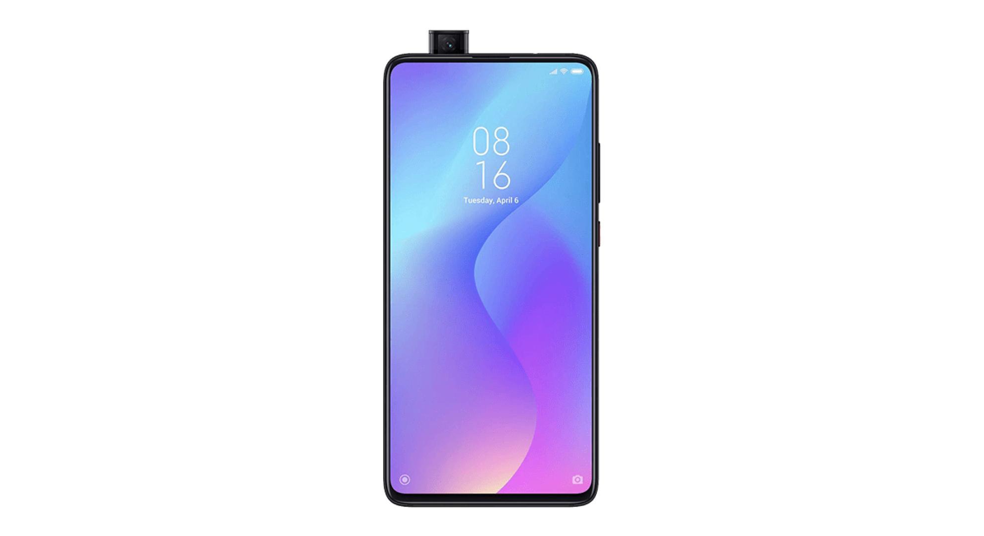 🔥 Soldes 2019 : la version 128 Go Xiaomi Mi 9T descend à 279 euros au lieu de 389 euros