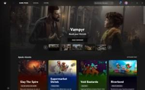 Xbox Game Pass pour PC : la beta débute dès maintenant avec 100 jeux pour 1 euro le premier mois