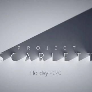 Project Scarlett : la prochaine Xbox promet du 120 fps, la 8K et le ray tracing