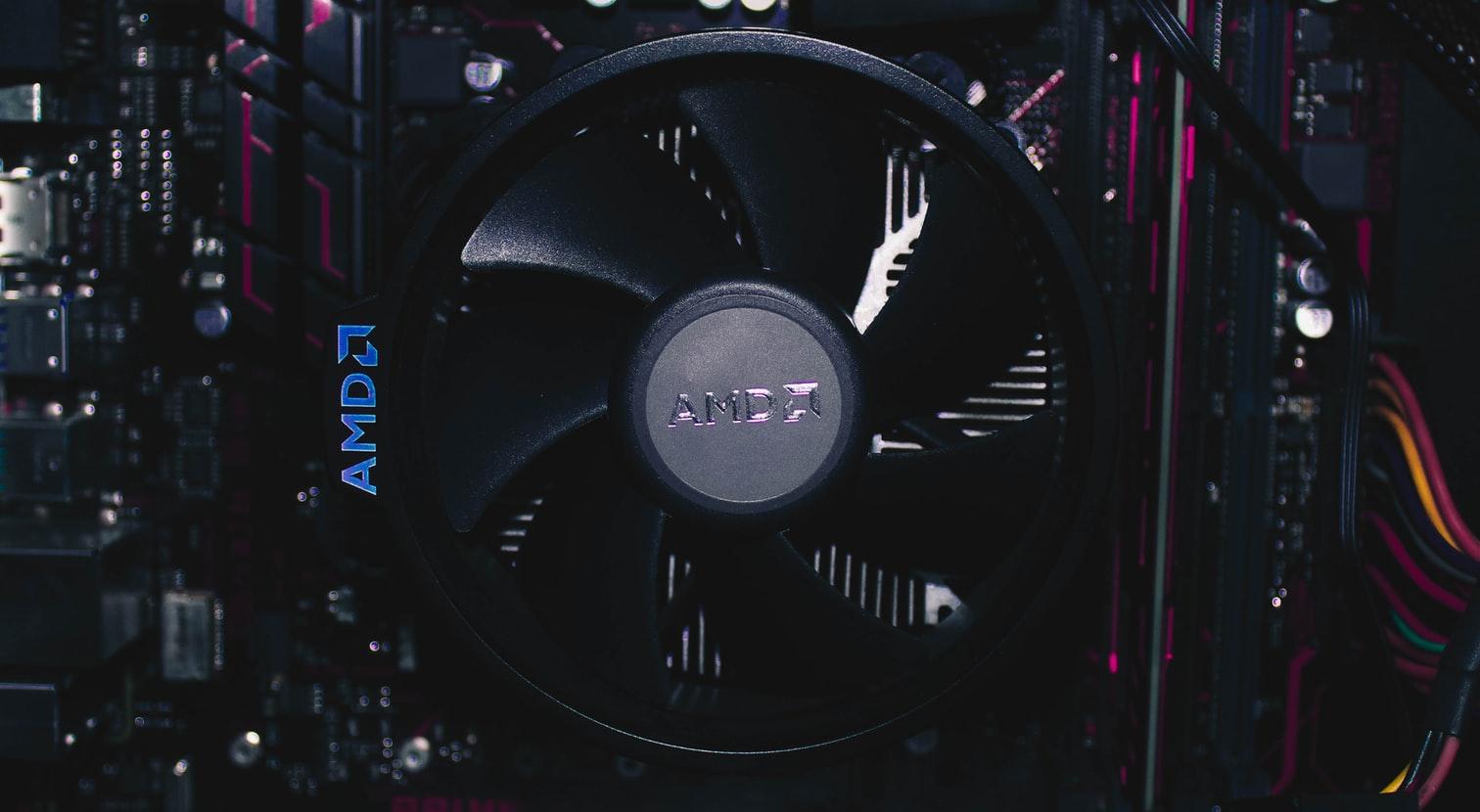 AMD : l'offensive reprendrait dès octobre, cette fois avec les Threadripper de 3e Gen