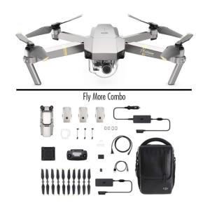 🔥 Prime Day 2019 : économisez 400 euros sur le drone DJI Mavic Pro Platinum