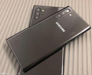 Galaxy Note 10 : Samsung confirme une recharge rapide plus puissante