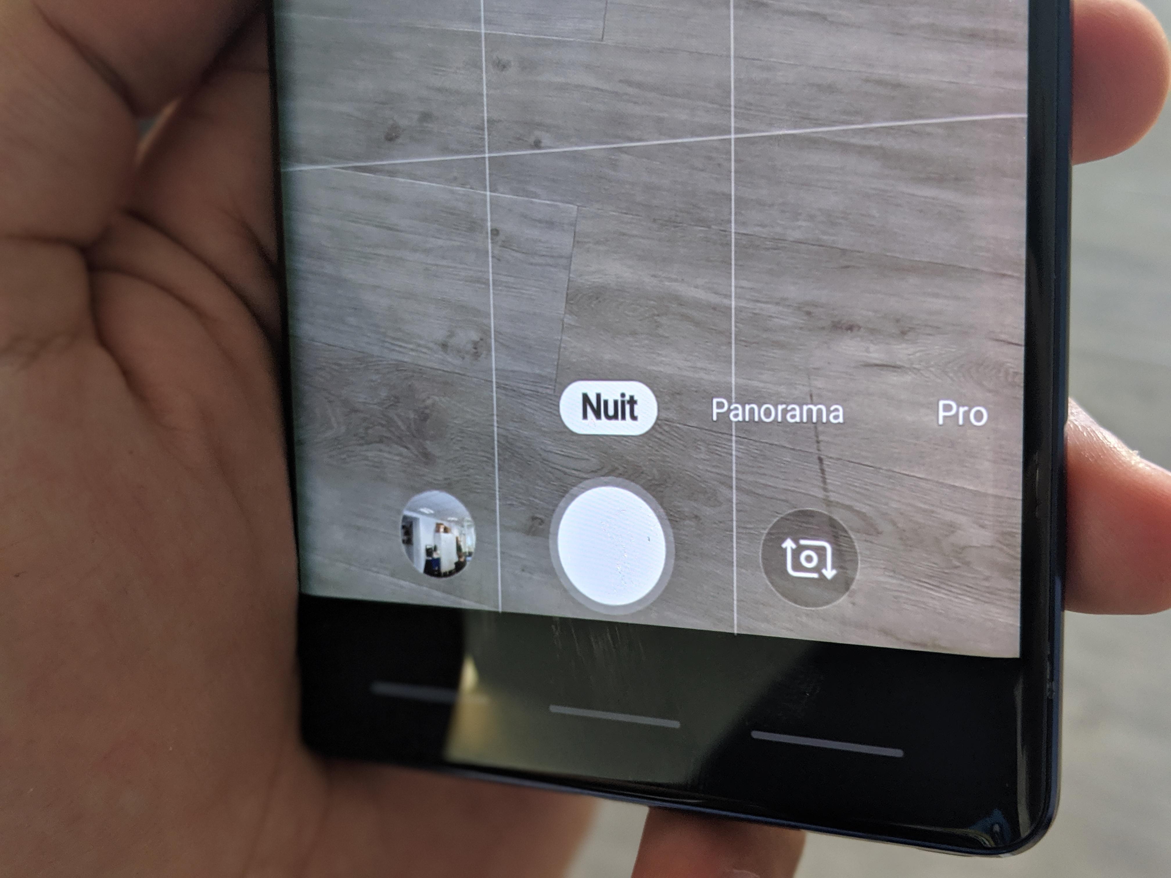 Samsung Galaxy S9 et Galaxy Note 9 : bug du mode Nuit pour certains modèles