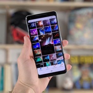 Google Photos ne sauvegarde plus les images de vos conversations WhatsApp ou Messenger