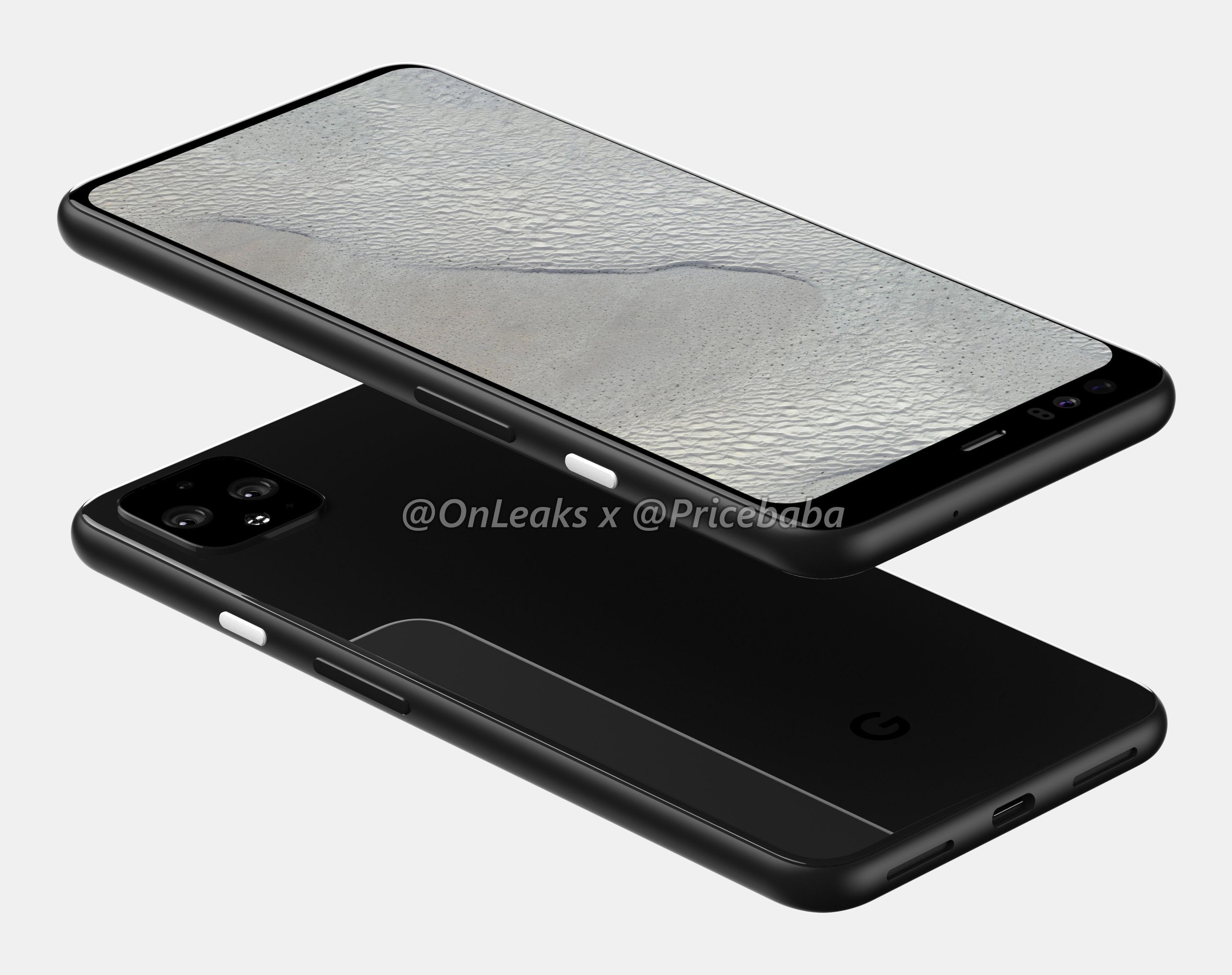 Sony Xperia F, Google Pixel 4 XL et Team Rocket – Tech'spresso
