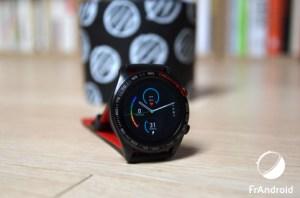 Test de la Honor Watch Magic : une Huawei Watch GT allégée