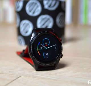 Test de la Honor Watch Magic : une Huawei Watch GT allégée