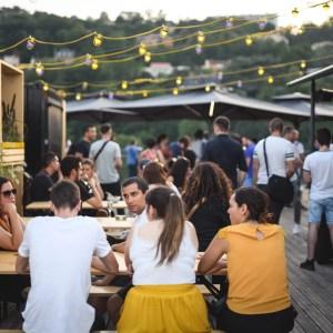 Pour sa deuxième soirée, la Huawei Community s'est réunie à Lyon : découvrez-la en images