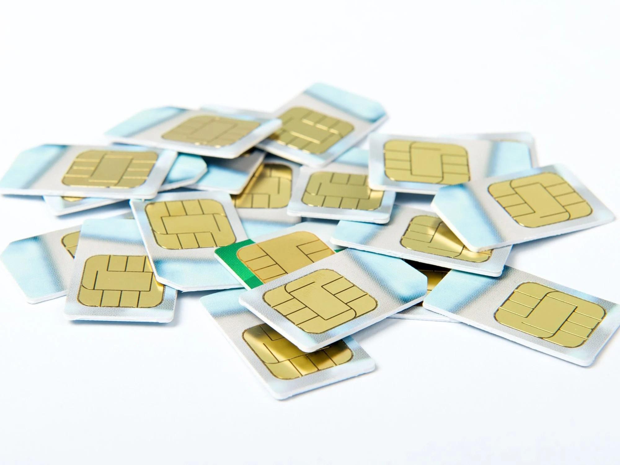 Forfait Mobile : Comparateur des forfaits mobile 4G