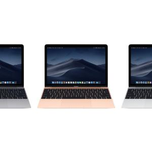 Apple chamboule le MacBook : abandon du MacBook Retina et baisse de prix du MacBook Air Retina
