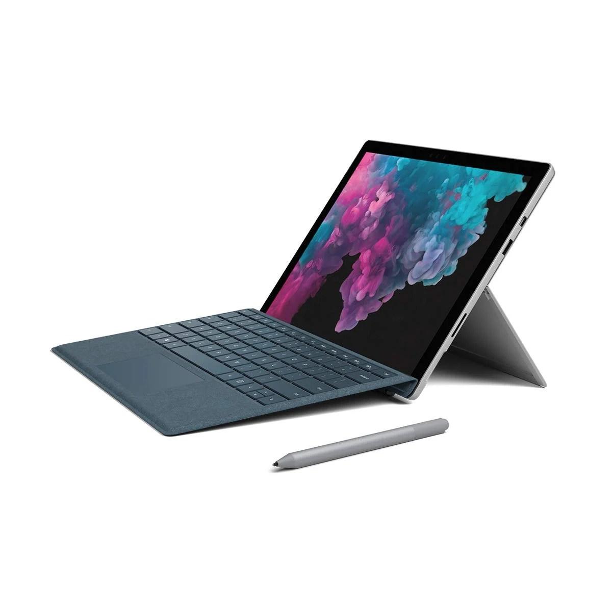 🔥 Prime Day 2019 : la dernière Microsoft Surface Pro tombe à 699 euros