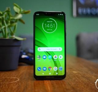 Test du Motorola Moto G7 Power : un smartphone endurant, et ensuite ?