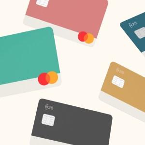 N26 You : la néobanque remplace Black par une carte personnalisable avec cashback