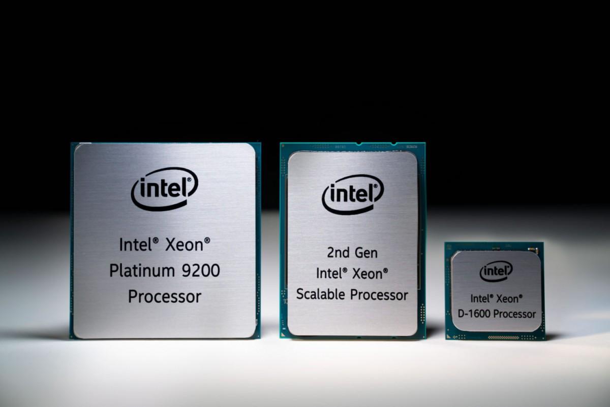 Xeon Platinum 8284 : 5500 dollars pour 300 MHz de plus… ou quand Intel soigne ses partenaires sur le serveur