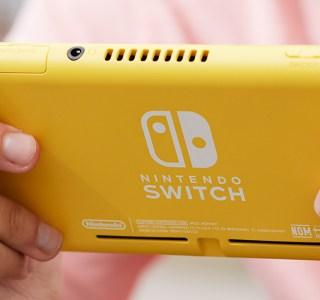 Nintendo Switch: la prochaine génération n'arrivera pas avant plusieurs années