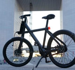 Test du VanMoof Electrified X2 : le vélo électrique pensé pour la ville
