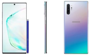 Samsung Galaxy Note 10+ : charge rapide, charge sans fil… On fait le point