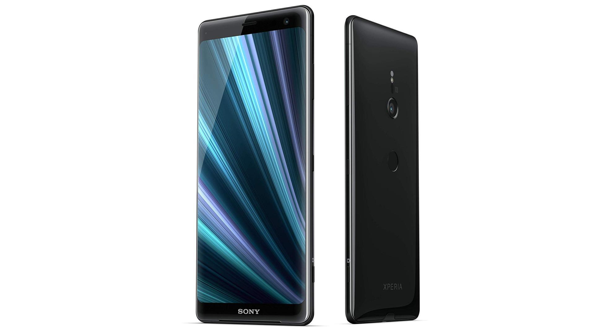 À 499 euros, le Sony Xperia XZ3 est au prix qu'il mérite